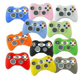 ซิลิโคนจอย Xbox 360 (ใช้ได้เฉพาะรุ่น Xbox 360 เท่านั้น)