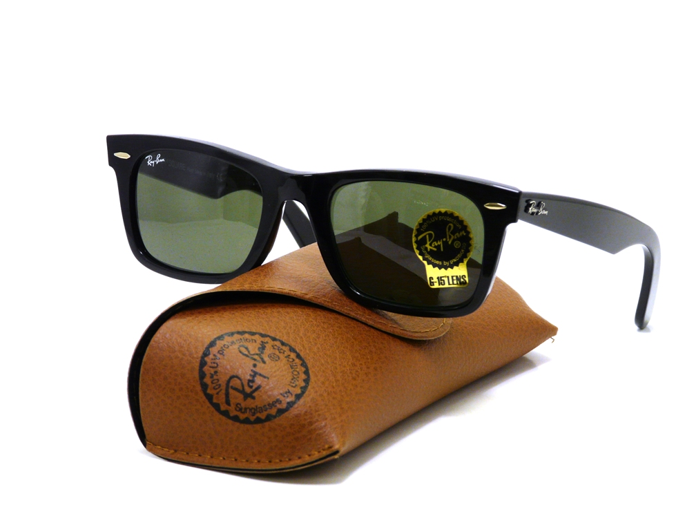 1734976713 ... sunglasses in black 901 11f75 ee9f6  italy ray ban wayfarer square  rb2151 901 size 52 mm. ray ban 895f6 ad690