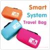 Smart System Travel Bag กระเป๋าเก็บของใช้ส่วนตัวสำหรับเดินทาง