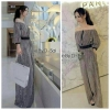 Jolie By D-Sai Jumpsuit