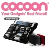 Cocoon GRID-IT Wrap Case for iPad
