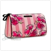Victoria's Secret XO Victoria Floral Cosmetic Bag