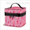 &#x2764️ VS PINK Travel Case - Pink