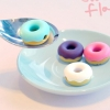 Music Doughnut Earphone