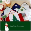 PAPER CHRISTMAS SET madeleine