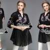 Vivivaa Princess Dressy Embroider Dress