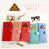 Triangle Humming Wallet