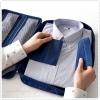 Slim Shirt Pouch กระเป๋าเก็บเสื้อเชิ๊ต สำหรับเดินทาง