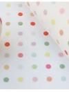 ผ้าสักหลาดเกาหลี crayondot size 1mm มี 2 สี ขนาด 45x30 cm/ชิ้น (Pre-order)