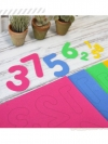 ผ้าสักหลาดเกาหลี Number มี 4 สี เบอร์ 823/830/853/866 size 1mm ขนาด 45x30 cm/ชิ้น (Pre-order)