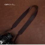 สายคล้องกล้อง cam-in CAM2238