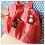 Weekend Trunk Bag