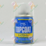 B503 Mr Topcoat (Flat) 86ml