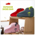 Outdoor Shoes Bag