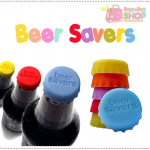 Colorful Beer Savers