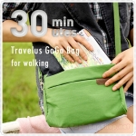 Travelus GoGo Bag for walking