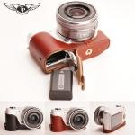 เคสกล้อง TP Half-case Sony a5100-a5000
