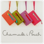 Chamude I Pouch