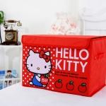 กล่องอเนกประสงค์ ลาย Hello Kitty
