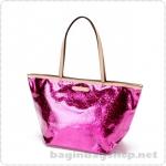 &#x2764️ Victoria's Secret Pink Glitter Bag