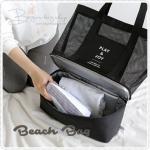 Beach Bag กระเป๋าเก็บความร้อน-เย็น