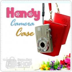 Handy Camera Case กระเป๋าใส่กล้อง