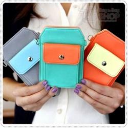 CHOUETTE Smart Pocket ซองใส่ไอโฟนหรือ โทรศัพท์รุ่นใกล้เคียง