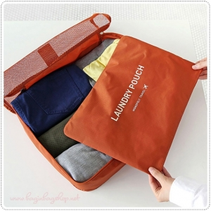 Clothes Pouch ver.2 (Large)