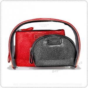 &#x2764️ VS Black/Red in Trio Bag