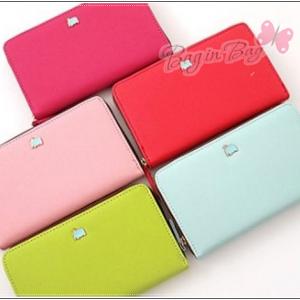 Coni BankBook Wallet