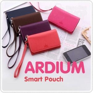 ARDIUM smart pouch กระเป๋าสตางค์ใส่ IPhone