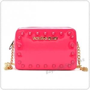 &#x2764️ VS Shoulder Bag with Pink
