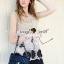Seoul Secret Cami Lace Knit Chic thumbnail 1