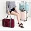 Folding Carry Bag กระเป๋าเดินทางพับได้ thumbnail 2