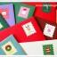 Happy Christmas Card set thumbnail 14