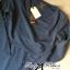 Lady Ribbon Sexy Jersey Cotton Maxi Dress thumbnail 6