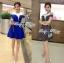 Lady Ribbon Chic Bold Dress เดรสตัดแต่งทรงสุดชิค thumbnail 1