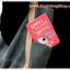 Pony Brown Card Pocket thumbnail 5