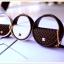 Plugy Chanel Bag Hula hoop จุกปิดกันฝุ่น thumbnail 3