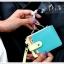 Coin & Card Wallet สำหรับใส่เหรียญ,บัตร และ กุญแจ thumbnail 17