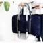 Folding Carry Bag กระเป๋าเดินทางพับได้ thumbnail 12