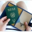 Plane Anti Skimming Passport Case thumbnail 6