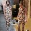 ชุดเซ็ทเสื้อ กางเกงแพทเทิร์นแบรนด์เนม Marc by Marc Jacobs thumbnail 2