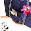 Folding Carry Bag กระเป๋าเดินทางพับได้ thumbnail 24