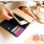 Dayline Phone Case กระเป๋าใส่มือถือ IPhone5 พร้อมช่องใส่บัตร thumbnail 15