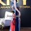 Seoul Secret Silky DKNY Maxi Dress thumbnail 6