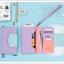 Ardium Smart Pastel Pouch กระเป๋าสตางค์ใส่โทรศัพท์ thumbnail 6