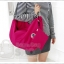 3 Way Easy to Carry bag กระเป๋าเป้พับเก็บได้ สะพายได้ 3 แบบ thumbnail 10