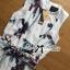 Lady Ribbon Tropical Summery Printed Jumpsuit thumbnail 6