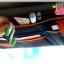 POINT POCKET ที่เก็บของบนที่บังแดดรถยนต์ thumbnail 4